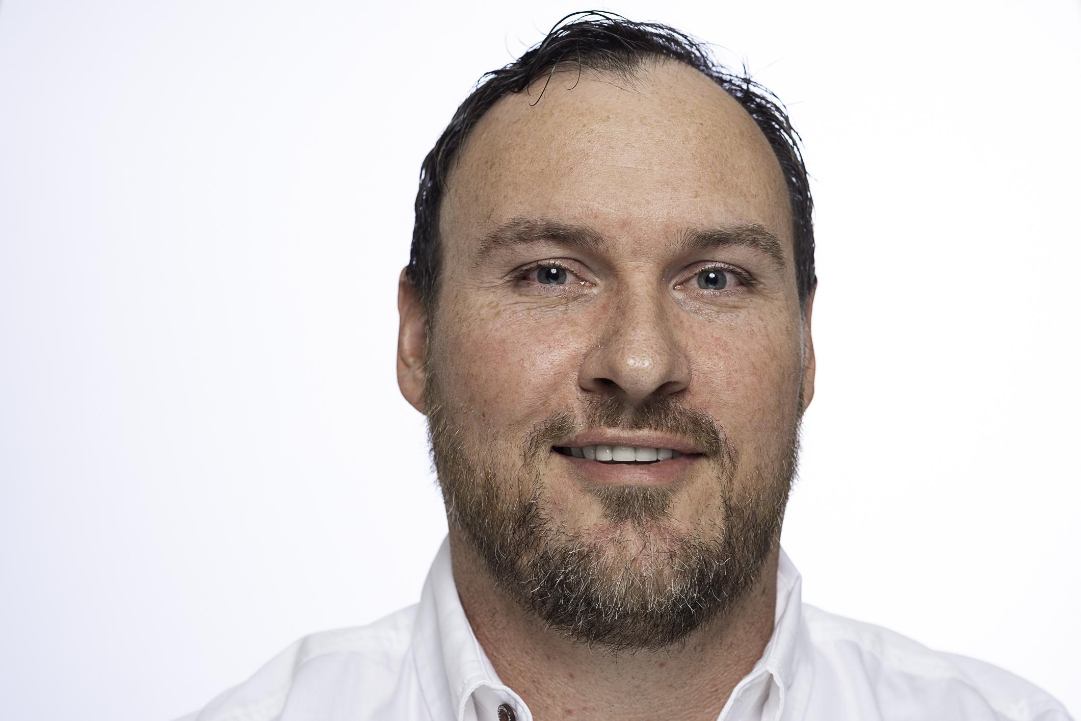 Brendan Fehringer
